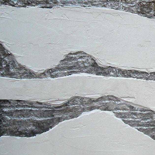 2 TERRA ARSA 23x23 white